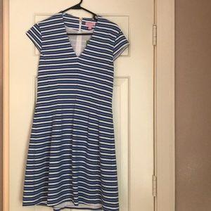 Lily Pulitzer V-neck dress